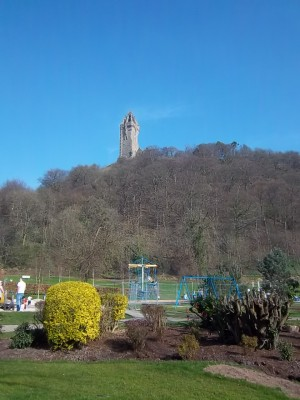 The National Wallace Monument, Abbey Craig, Causewayhead, Stirling FK9 5LF